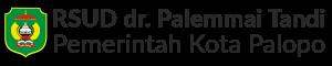 Logo RSUD Dr. Palemmai Tandi Palopo